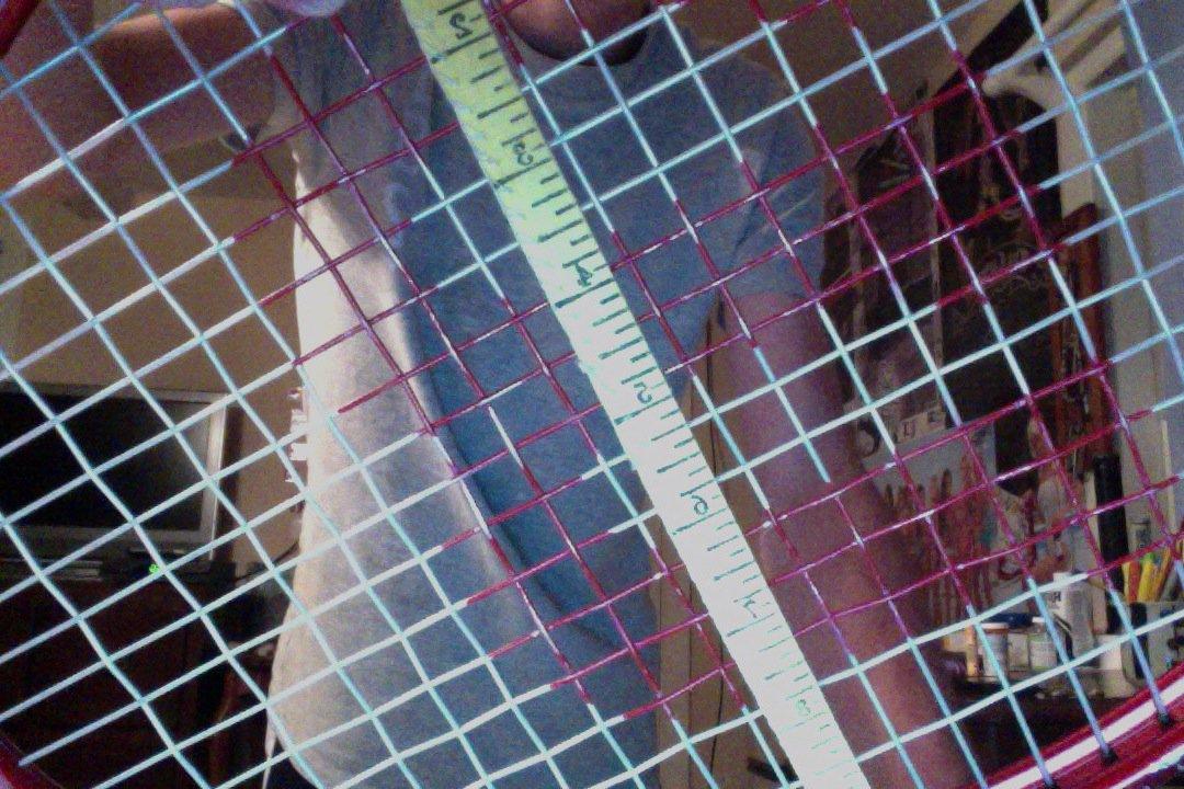 tennis raquet 3