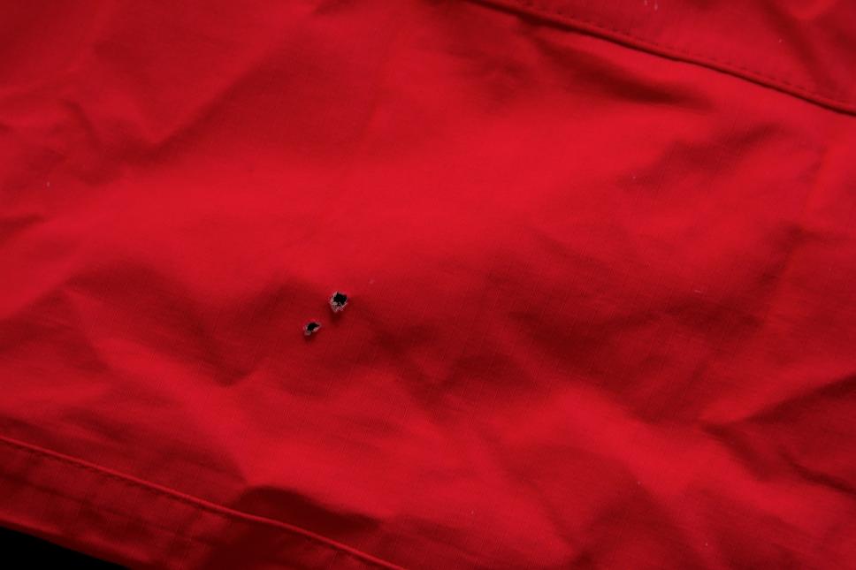 SAGA Anomie-Rip City Red-Large