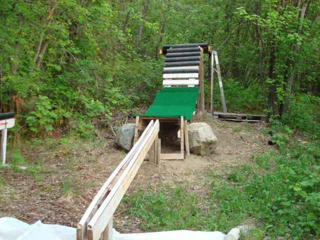 Summer Setup