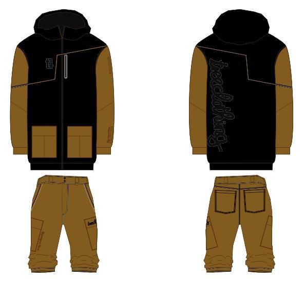 TREE outerwear 2012