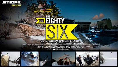 The Eighty Six