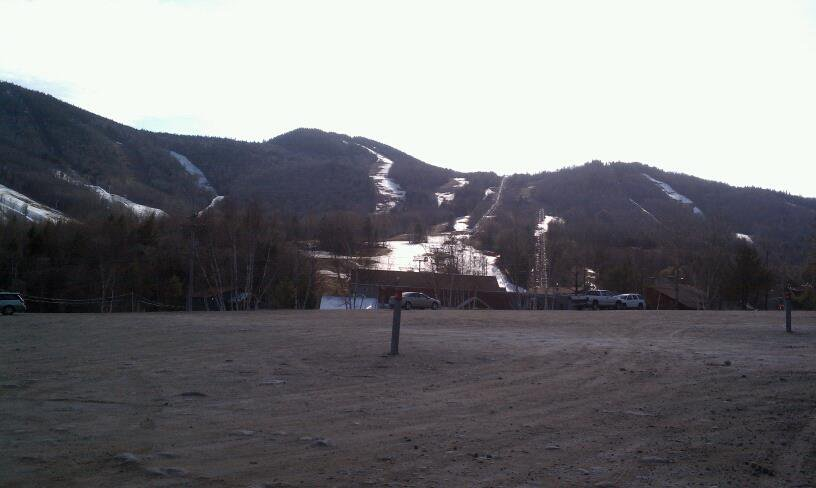 Sunday River Last Day