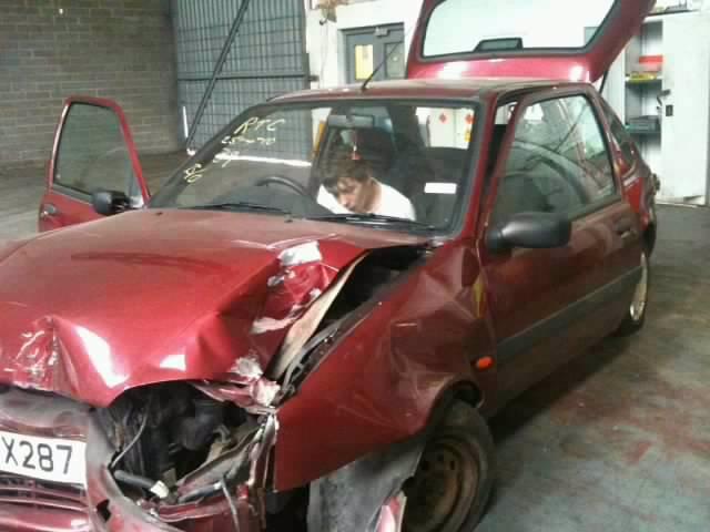 Ex-car.
