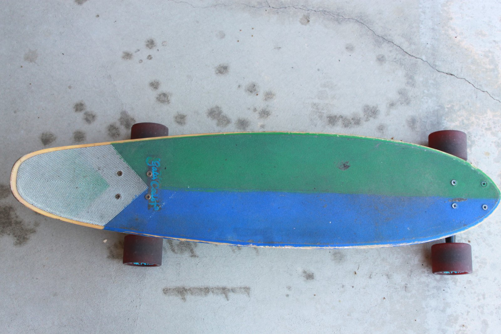 gold coast long board 125$