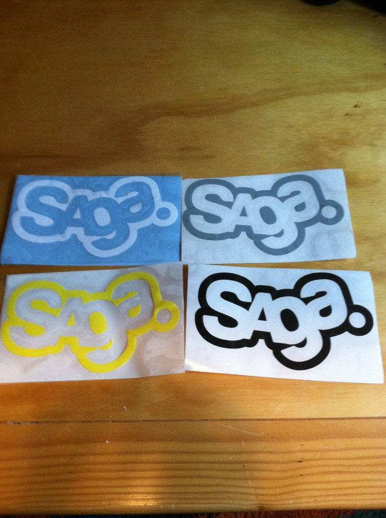 stickers #2