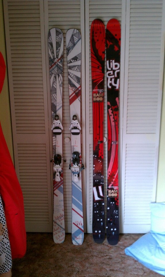 my park quiver