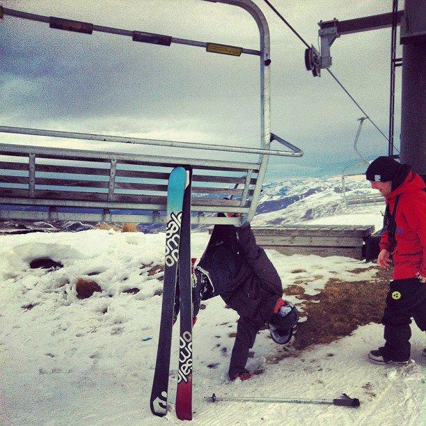 chairlift fail