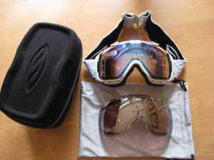 Smith O/I Goggles