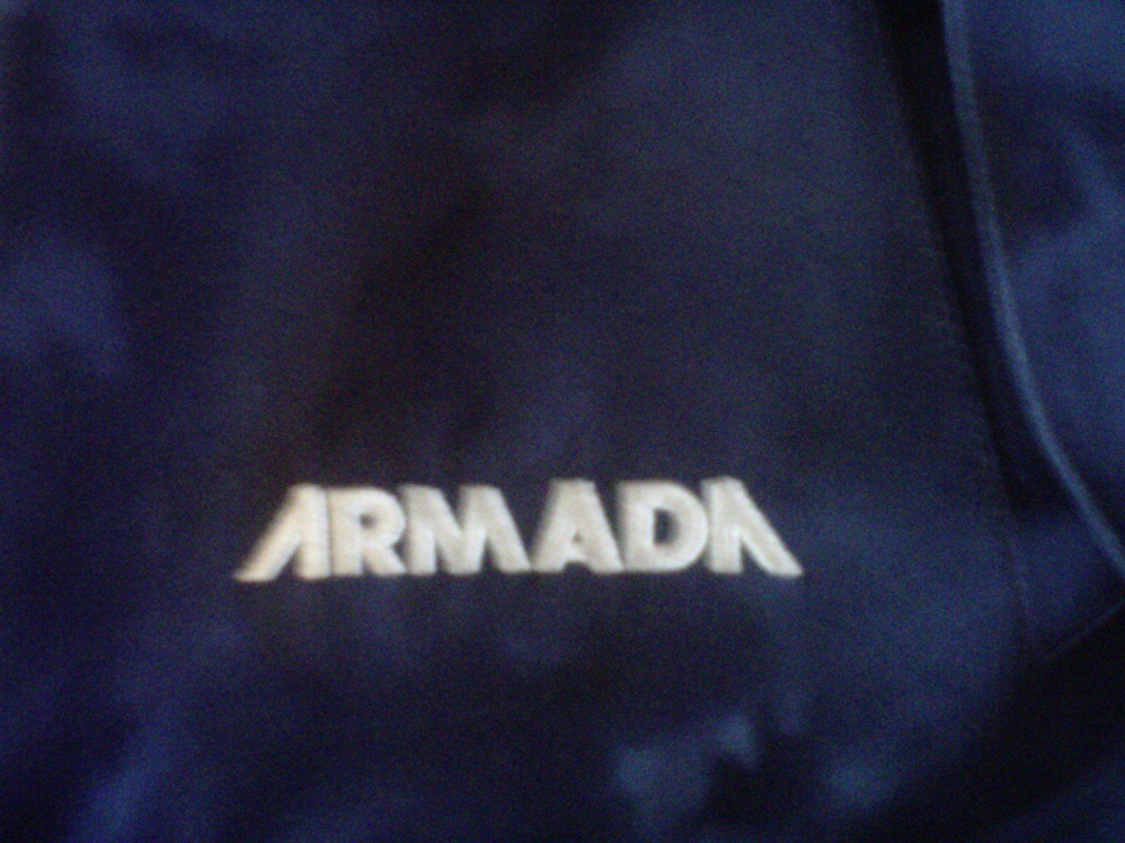 armada overshoot