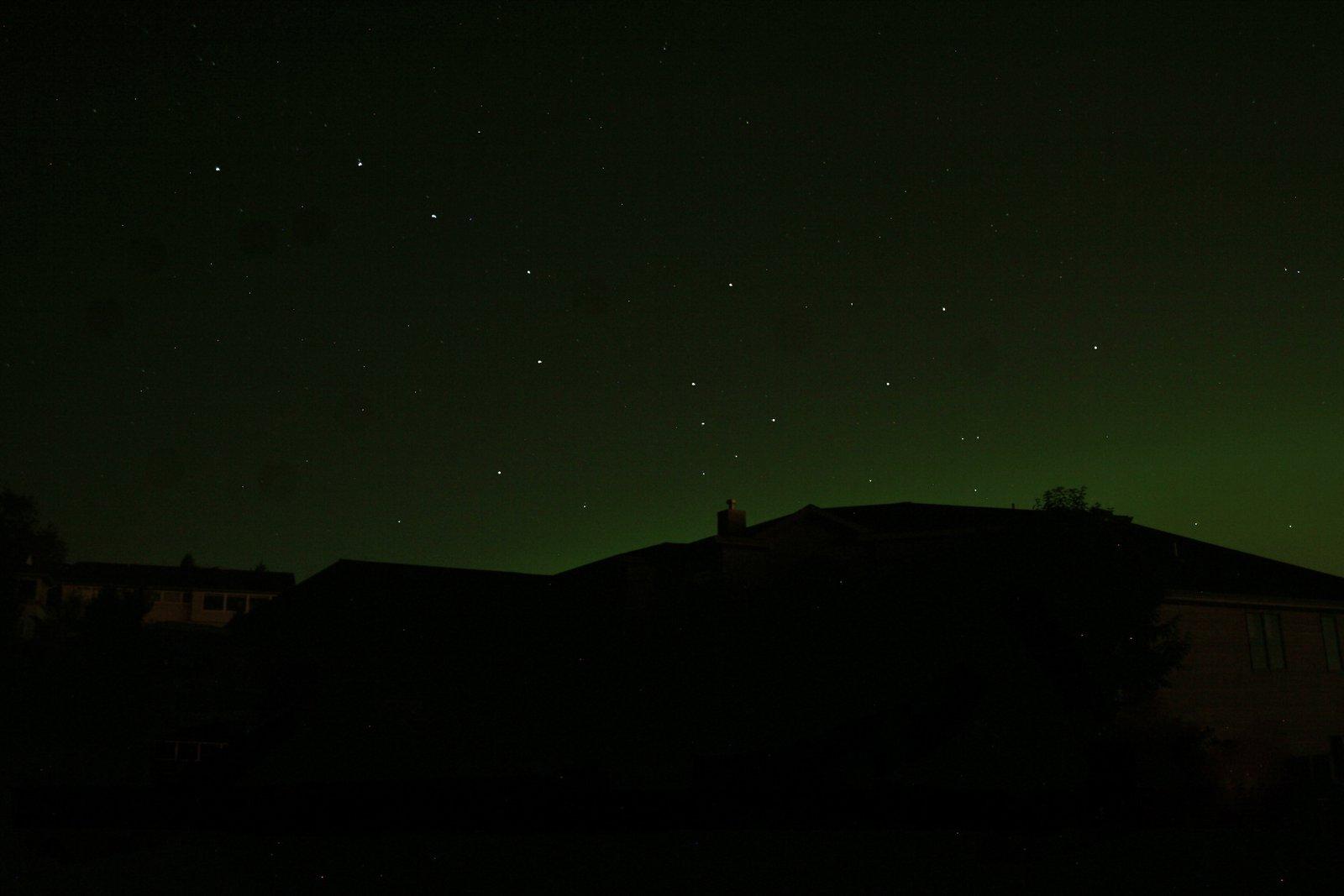 Aurora Borealis Take 3