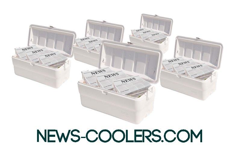 News Coolers . Com