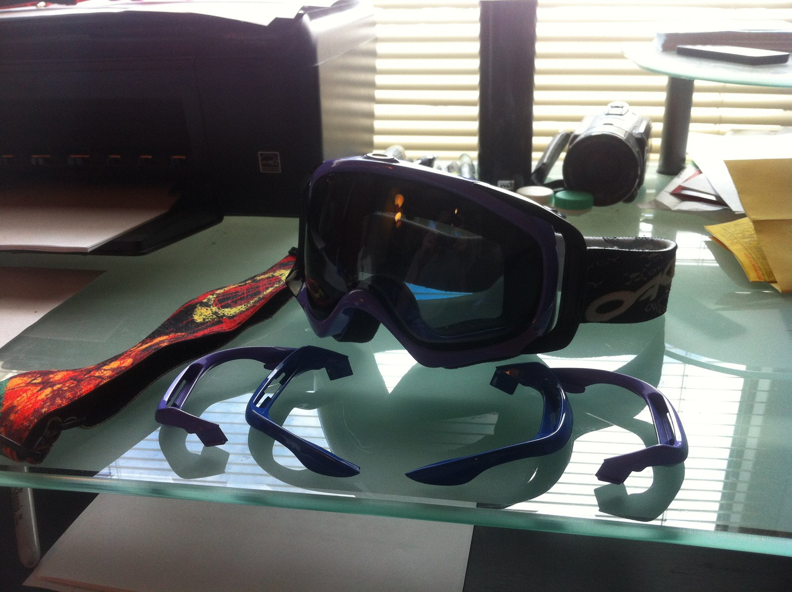 For Sale Polarized
