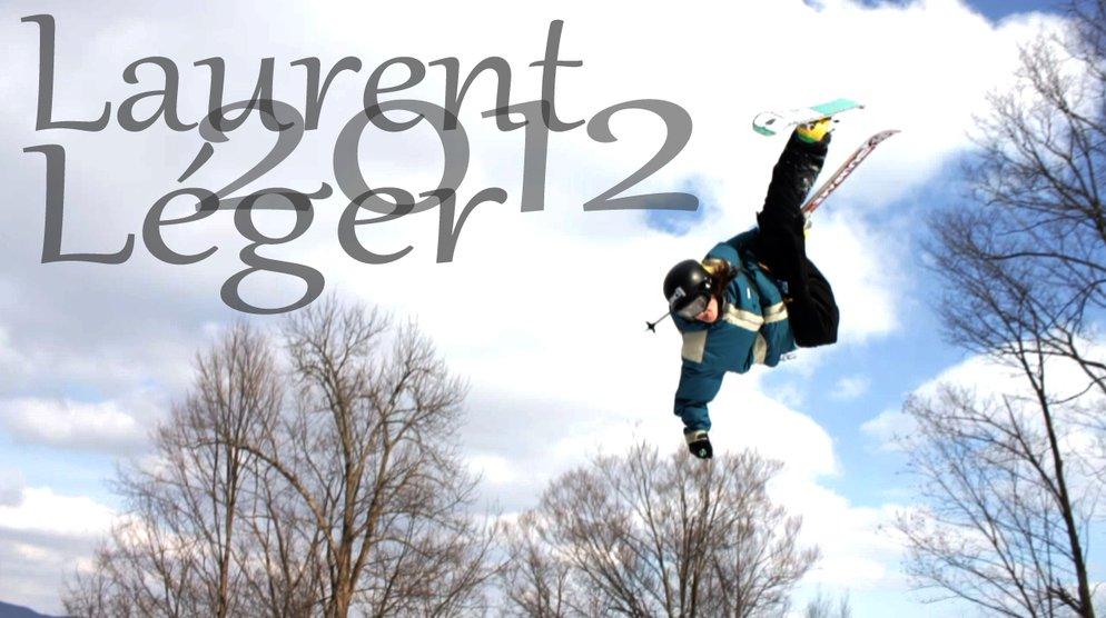 Laurent Leger 12 Promo soon