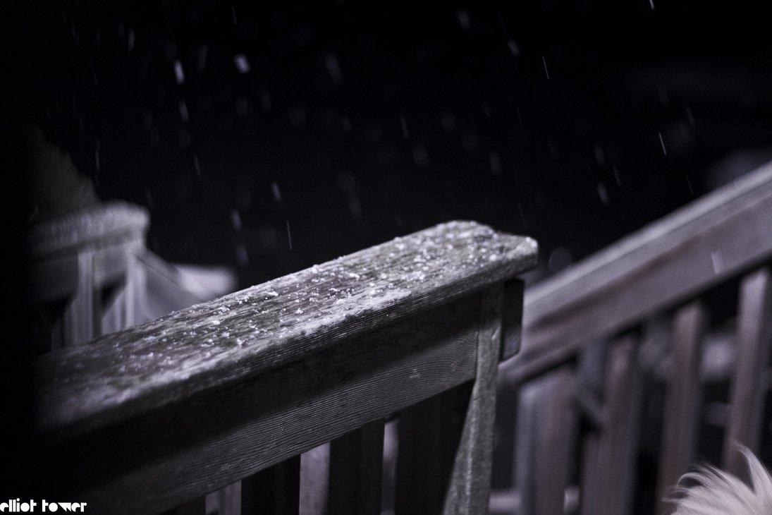 Fisrt Snow