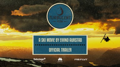 Turbulent Flow Trailer