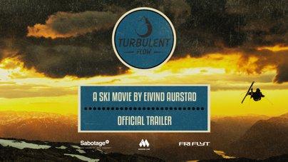 Turbulent Flow Trailer