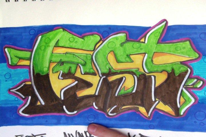 Graffiti (Fest)