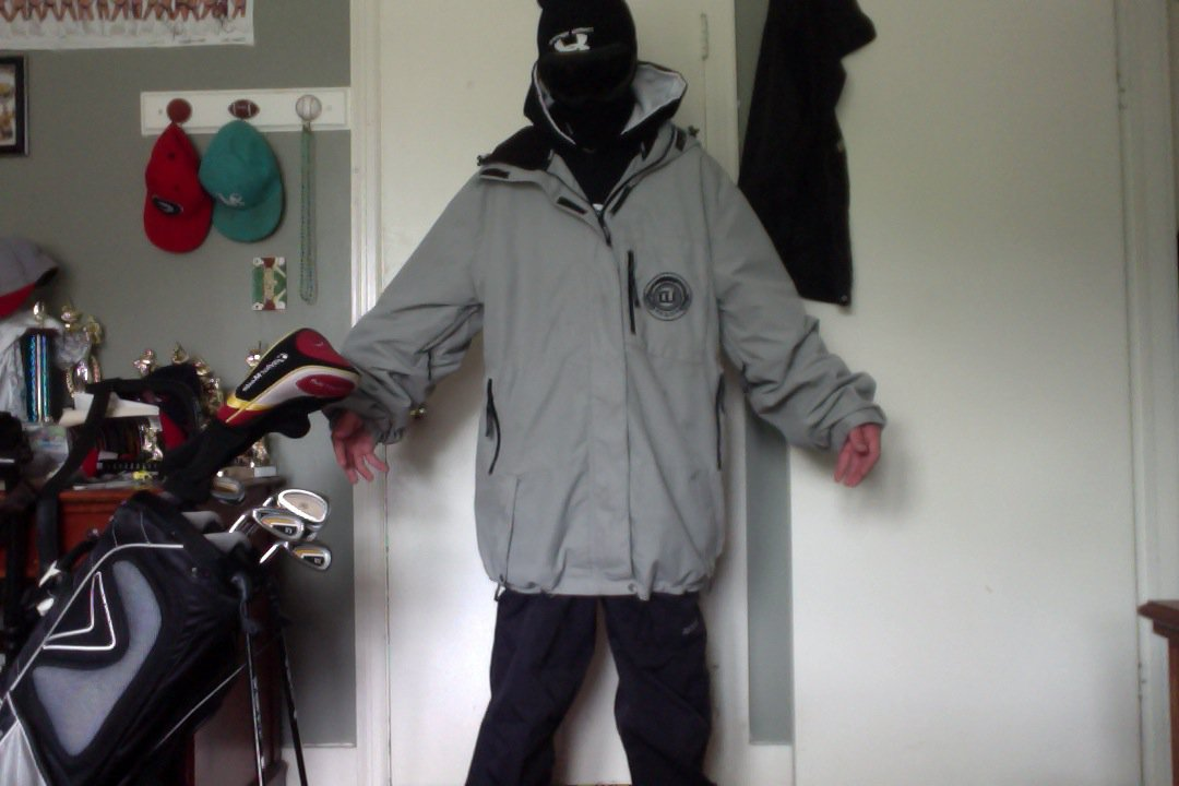 2012 Outerwear