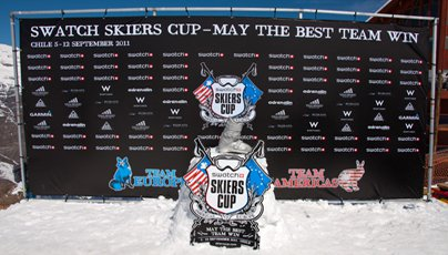 Swatch Skiers Cup Returns