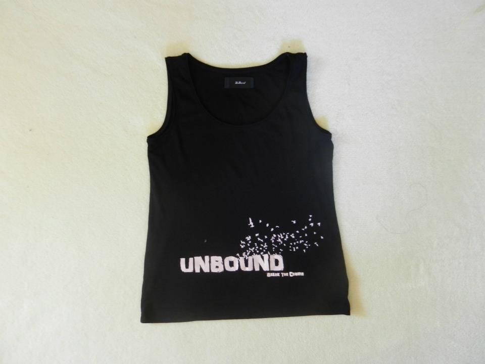 unbound womens tank