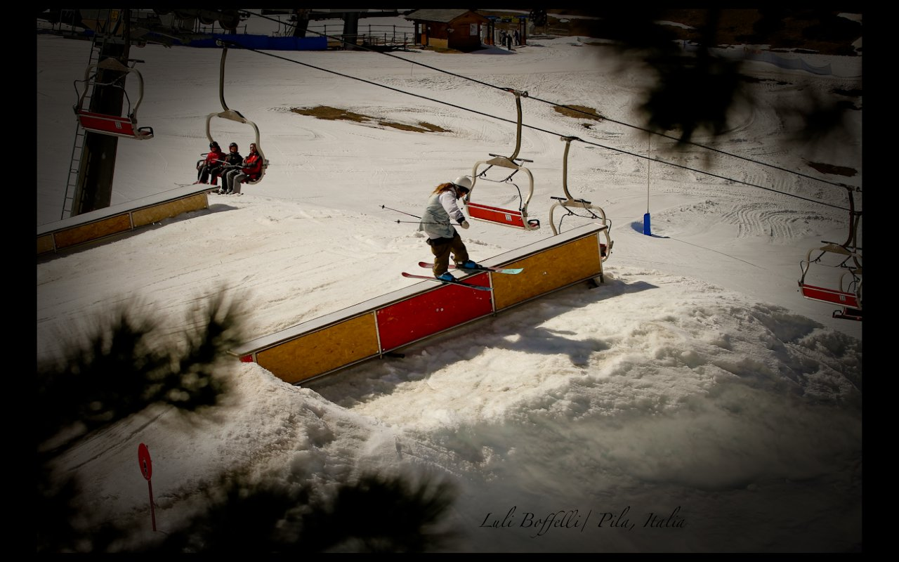pila snowpark