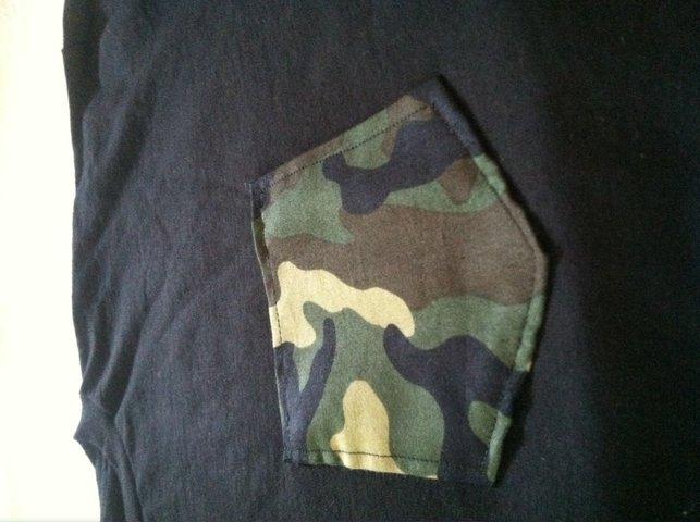 unbound camo pocket