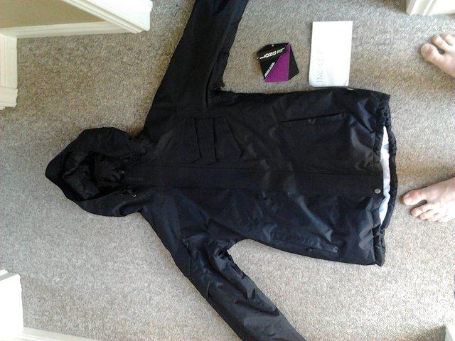armada jacket L