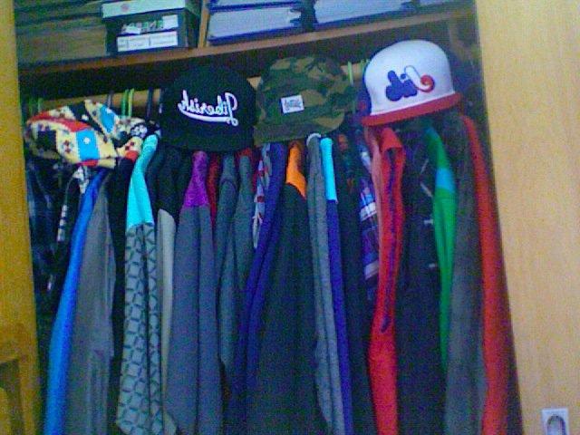 Jiberish collection