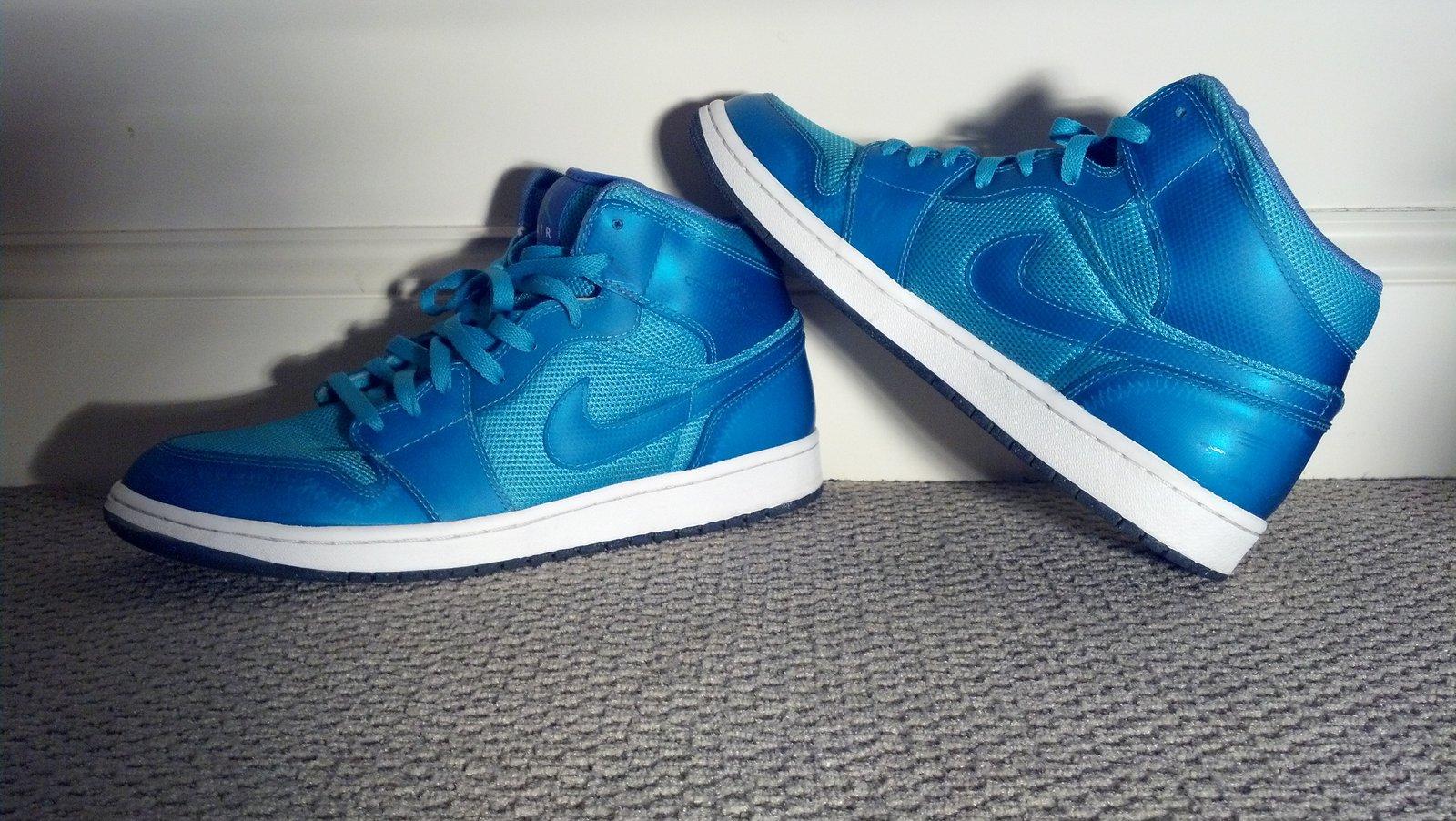 FS: Air Jordan 1