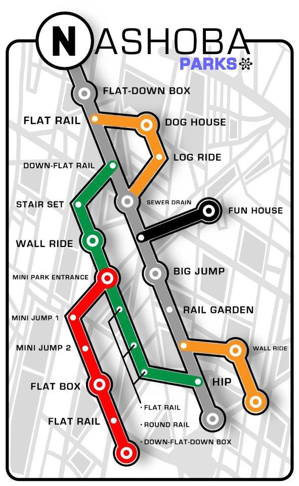 Metro West Boston