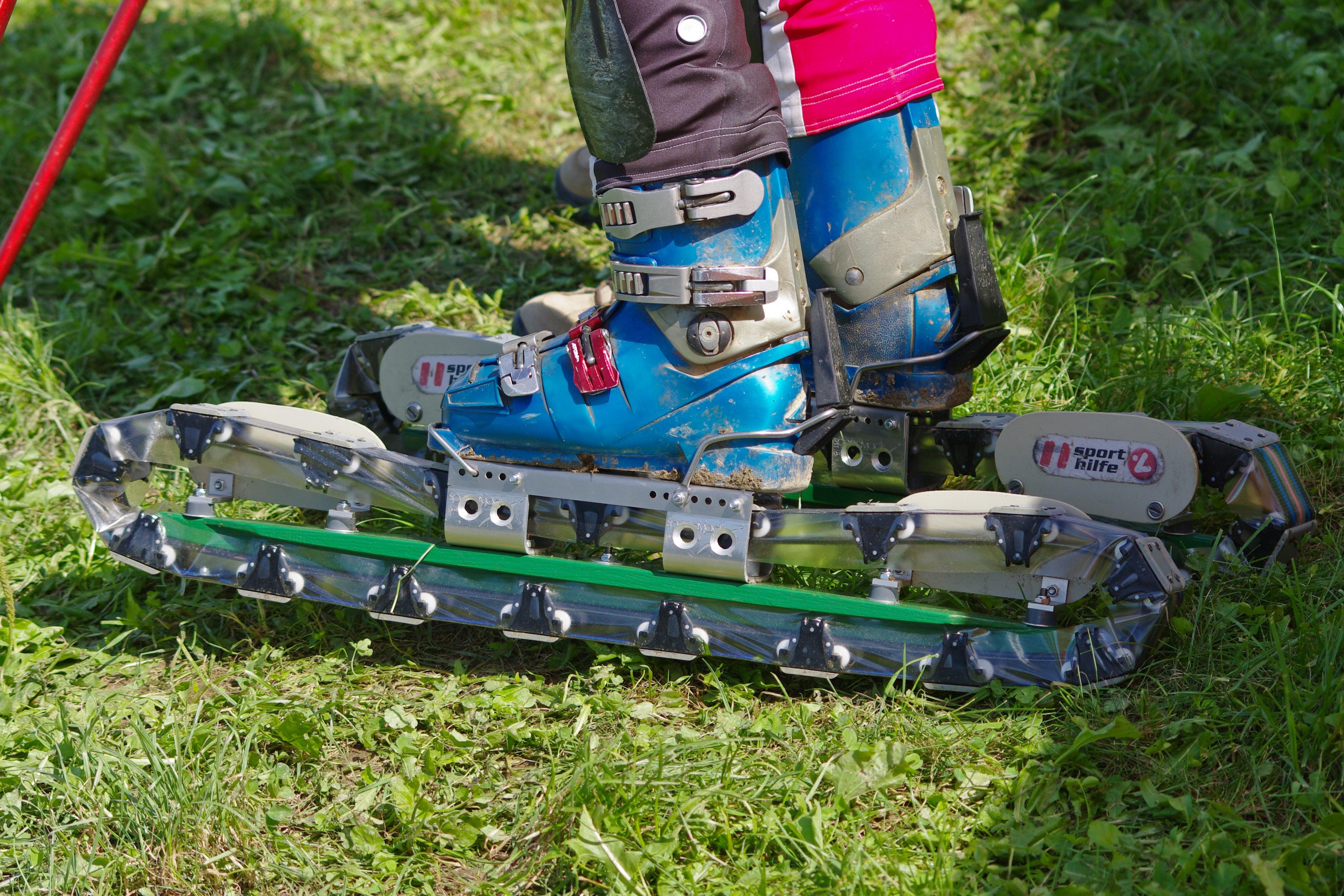 grass skiing ski gabber newschoolers com Marquette Backcountry Skis Marquette Backcountry Skis