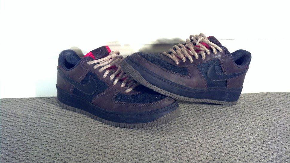 FS: Nikes