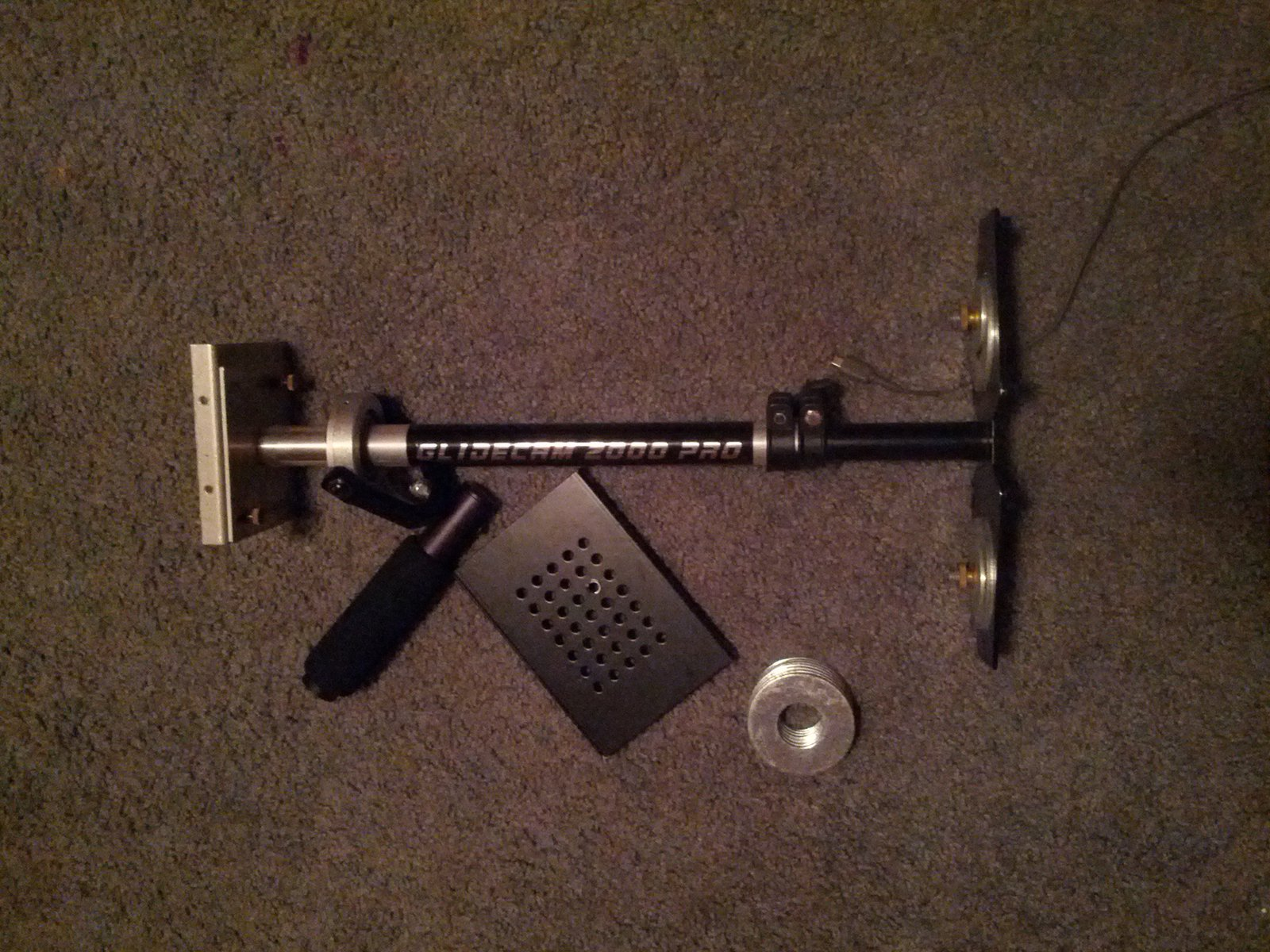 Glidecam for sale