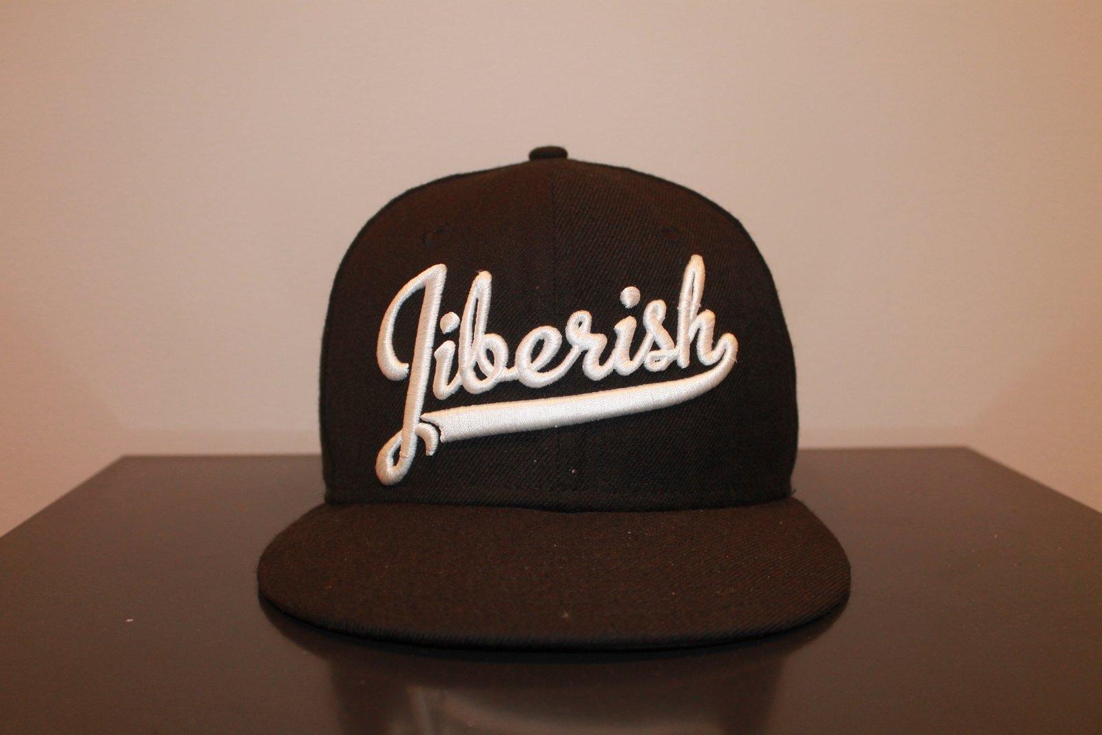 My collection - Jiberish