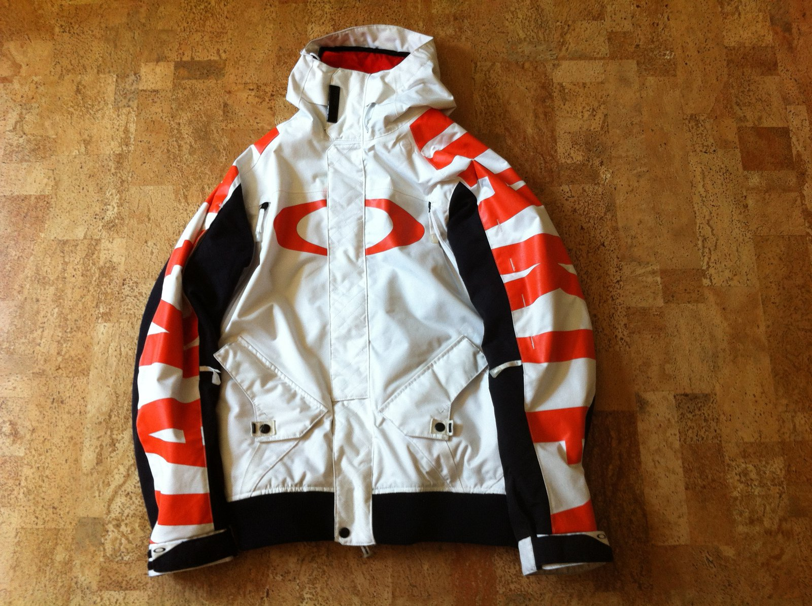fari jacket
