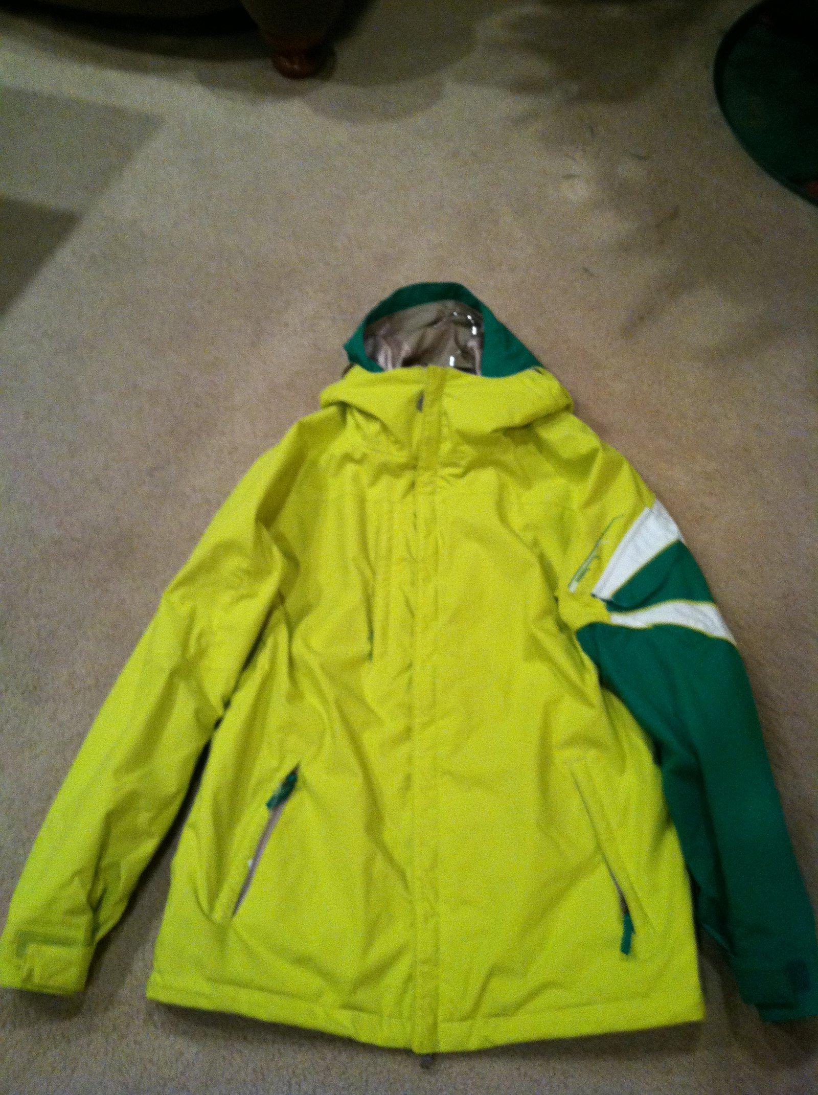 686 coat fs