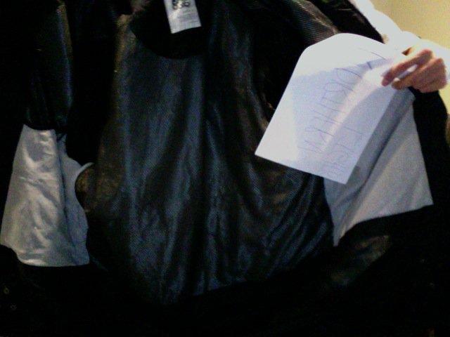 FD jacket