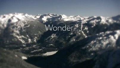 The Wonder Reels