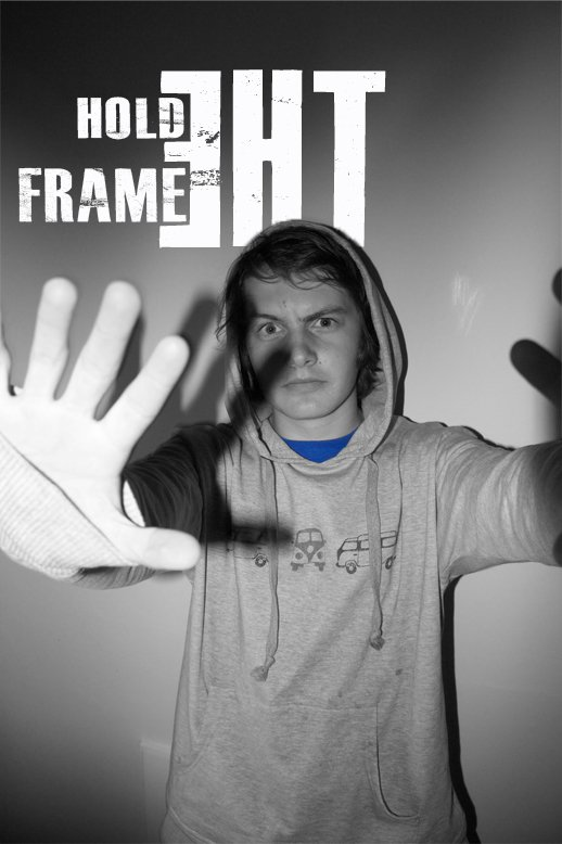 Hold The Frame