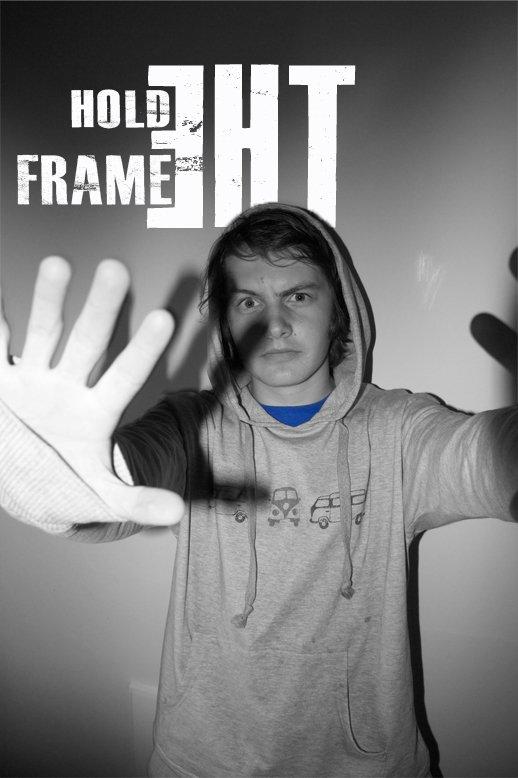 Hold The Frame
