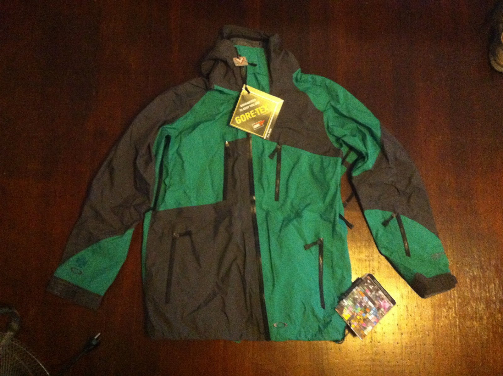 Choice Jacket FS