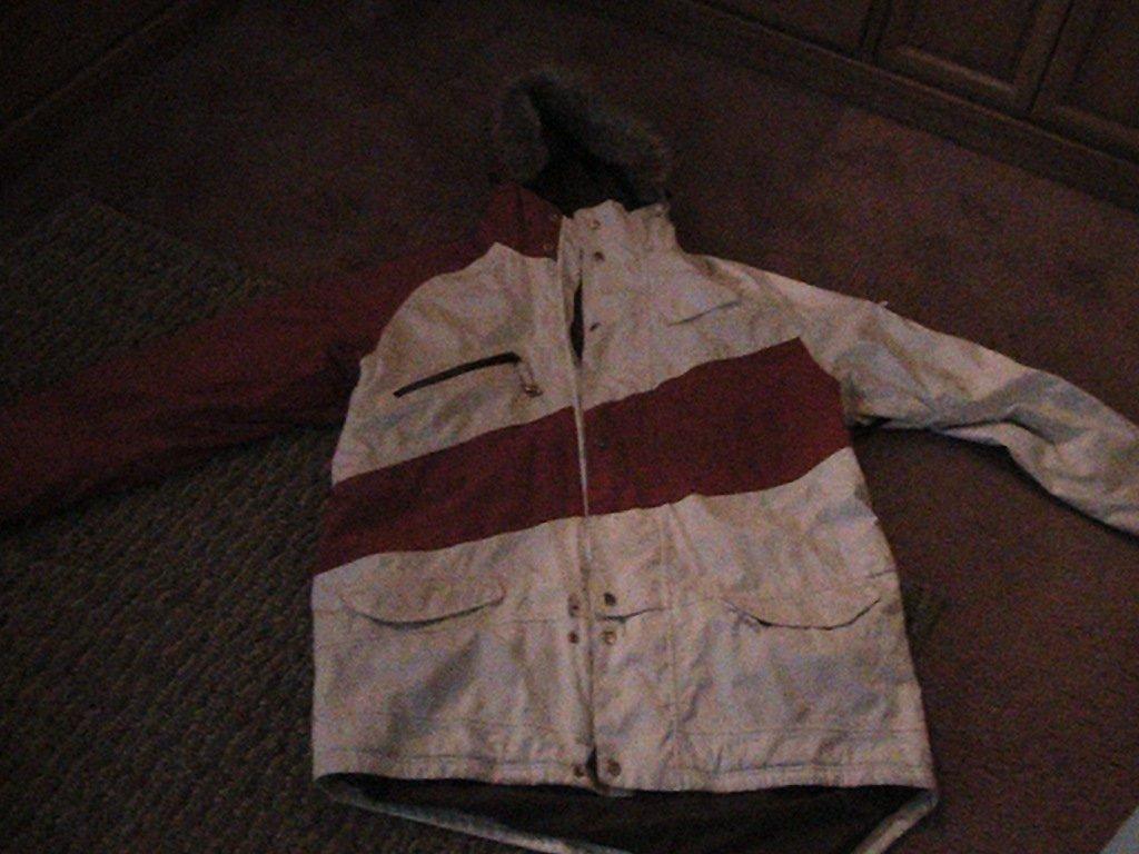 xl g jacket