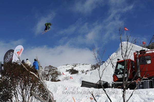 Thredbo Big Air