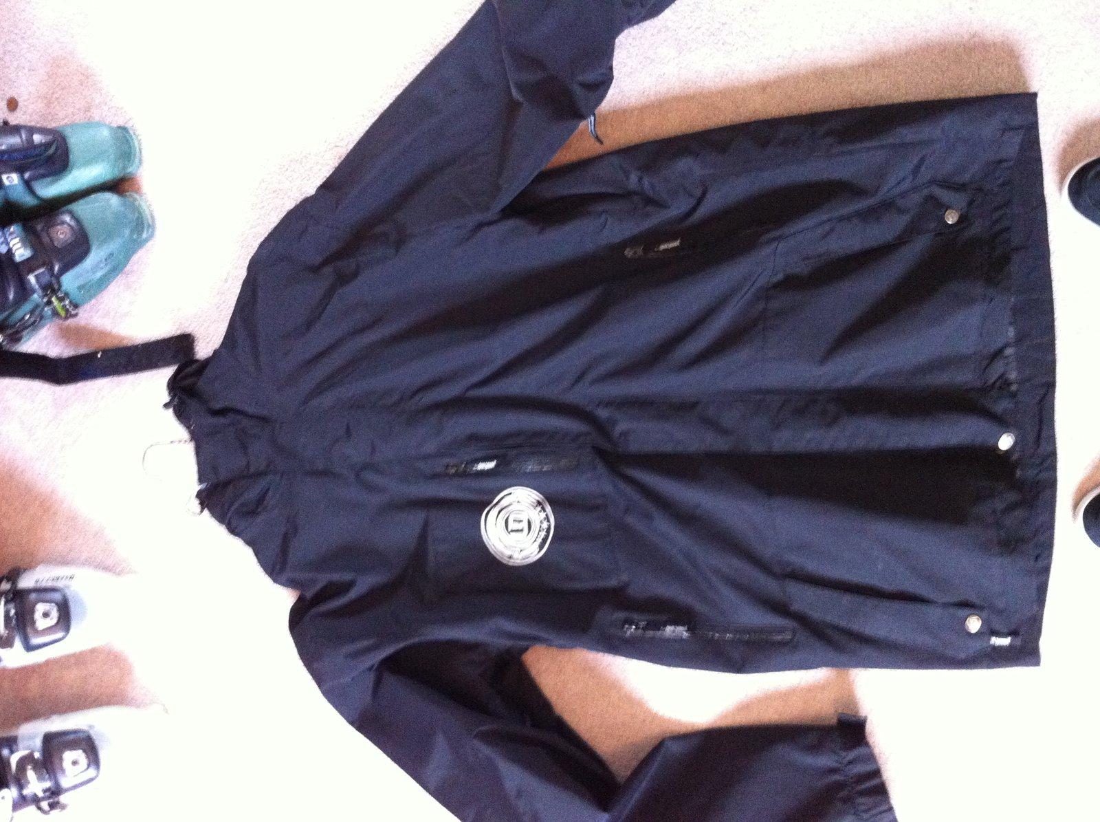 XLT LDC jacket