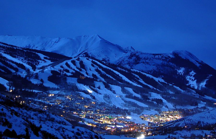 Snowmass VIlliage