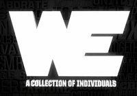 WE: A Collection of Individuals iTunes Trailer