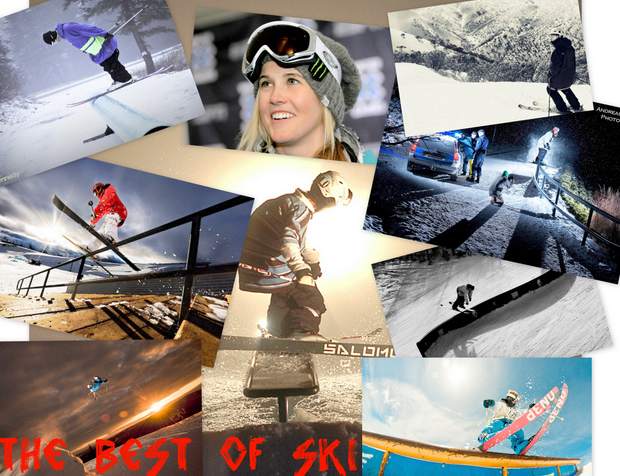 The Very Best Of Ski