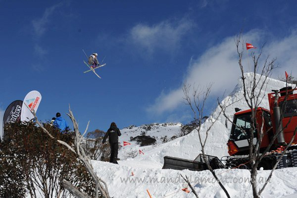 Thredbo Freeride Series final