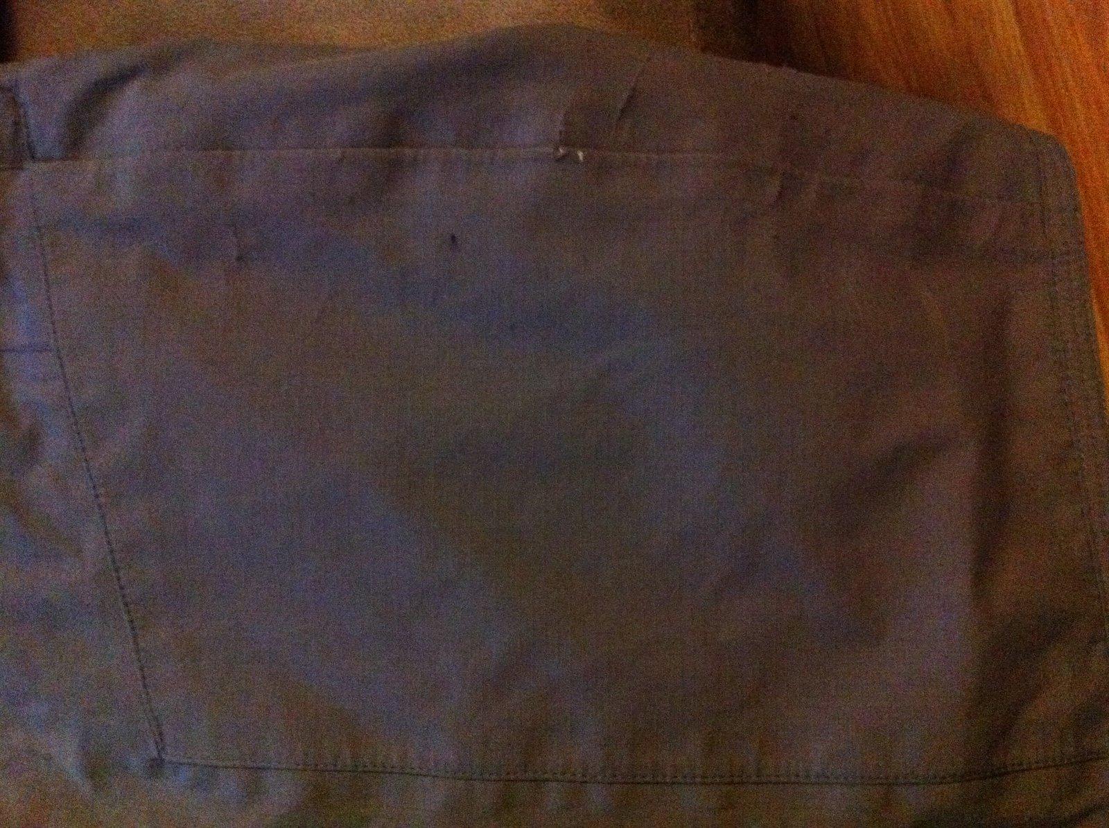 Saga XL Anomie Pants