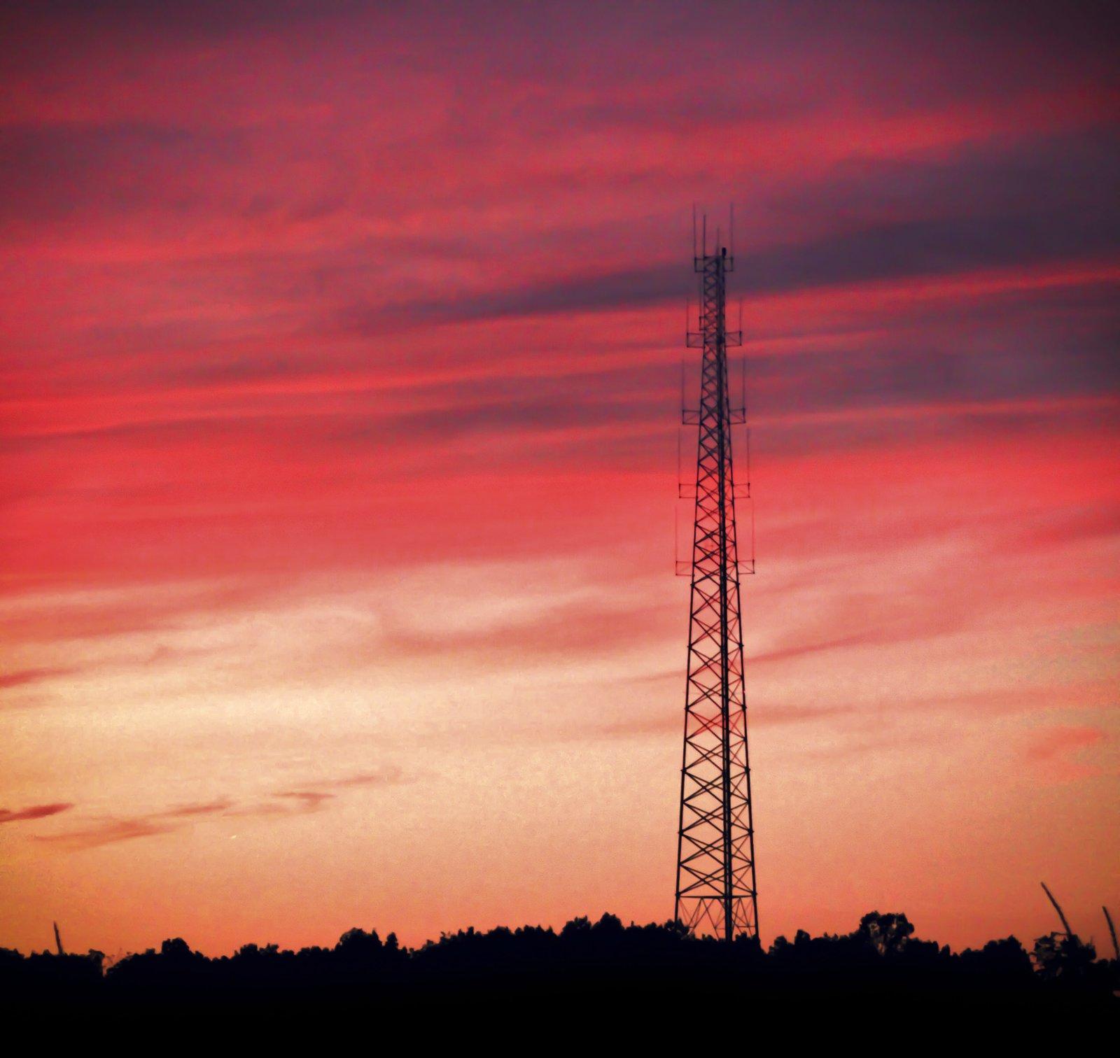 PA Sunsets